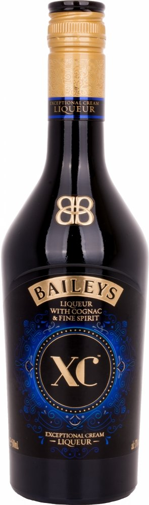 Baileys XC Exceptional Cream Liqueur - 500 ml: Amazon.es: Alimentación y bebidas