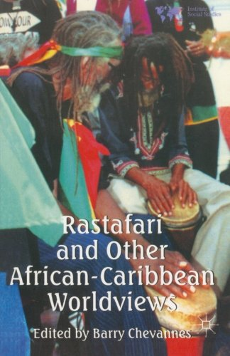 Search : Rastafari and Other African-Caribbean Worldviews