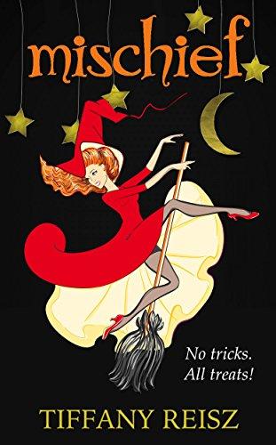 Mischief: A Halloween Novella (The Original Sinners) -