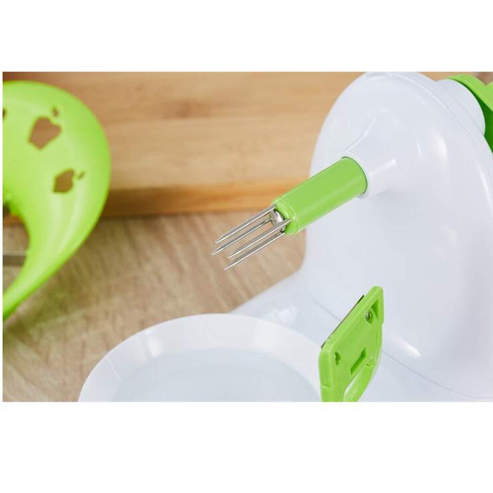 Amazon.com: Liu Sensen - Cuchillo de frutas multifunción ...