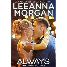 Always (The Protectors Book 3)
