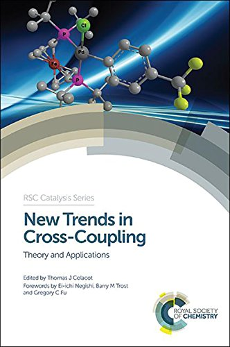 New Trends in Cross-Coupling: Theory and Applications (RSC Catalysis)