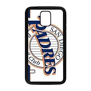 RHGGB san diego padres logo Hot sale Phone Case for Samsung S5