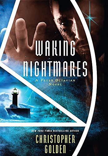 Waking Nightmares: A Peter Octavian Novel