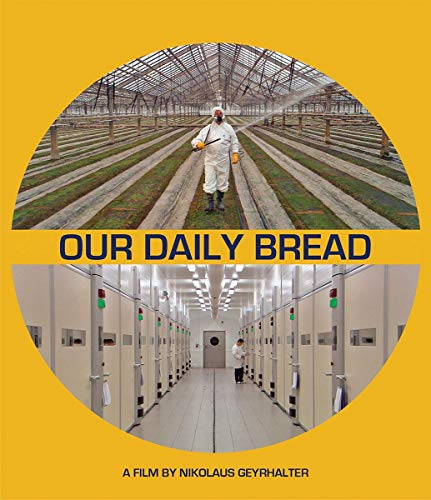 Our Daily Bread [Blu-ray] (2015 Daily Bread)