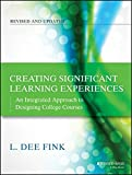 Creating Significant Learning Experiences 2nd Edition
