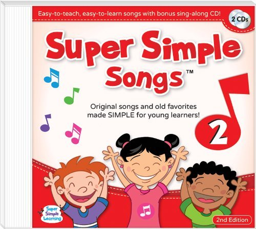 Super Simple Songs 2 product image