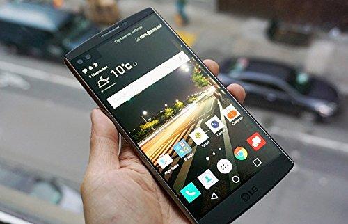 LG V10 H962 64GB Black, Dual Sim, 5.7