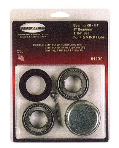 Reliable PMW Bearing Kit 1-1/16'' - 1-3/8'' Bearing 1134