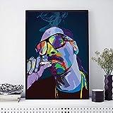 Best Doggs - Mixi Art - Snoop Dogg Rapper Musician Rapper Review