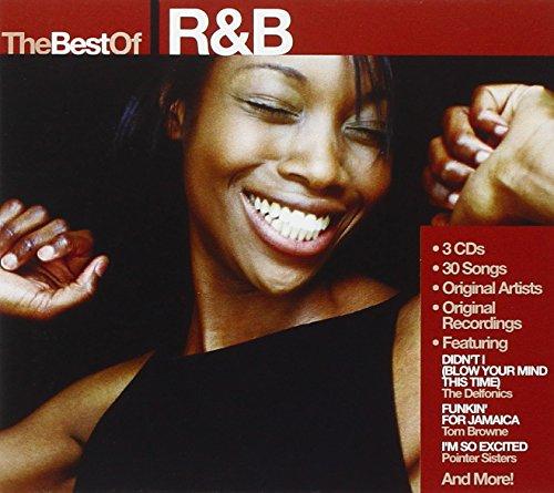Best of R&B