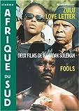 Zulu Love Letter / Fools ( Lettre d'amour zoulou ) ( Ein Liebesbrief auf Zulu ) [ NON-USA FORMAT, PAL, Reg.0 Import - France ]