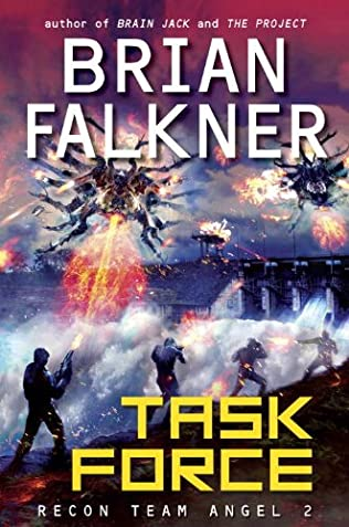 book cover of Task Force