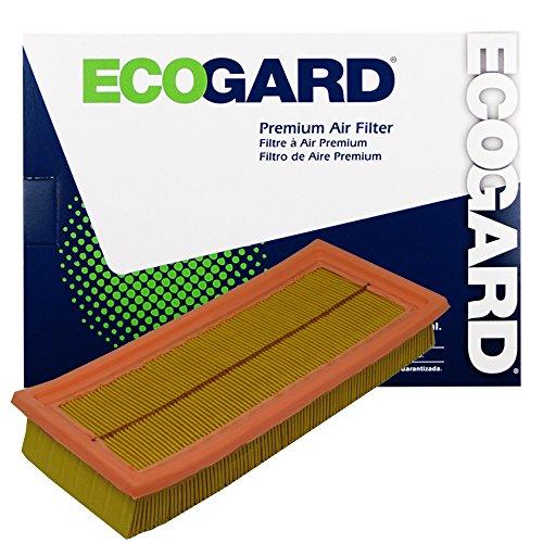 ECOGARD XA5566 Premium Engine Air Filter Fits Ford Five Hundred, Freestyle / Mercury Montego