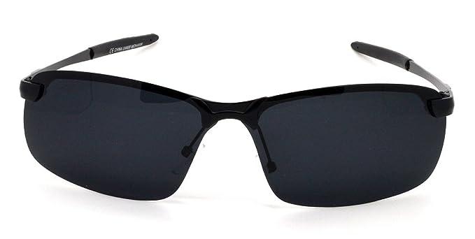 Mohawk Eyewear - Occhiali da sole - Donna nero Black / Grey Lens GegN9U9sDM