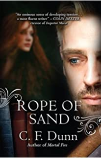 Rope of Sand (The Secret of the Journal)
