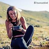 Huemankind Reusable Utensils Set with