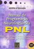 capa de Manual de Programação Neurolingüística PNL