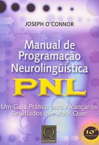 Manual de Programação Neurolingüística PNL