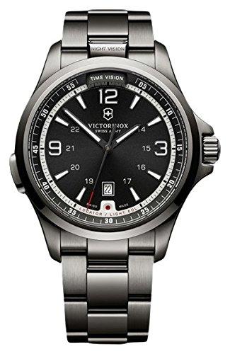 Victorinox-Swiss-Army-Night-Vision-241665-Mens-Wristwatch-With-Illumination