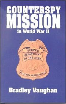 Counterspy Mission in World War II