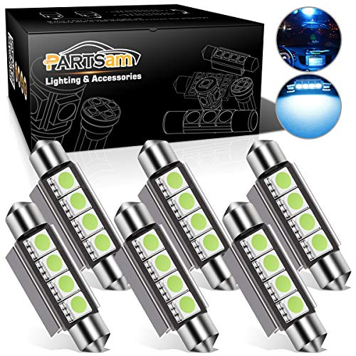 Led Interior Cargo Lights in US - 9