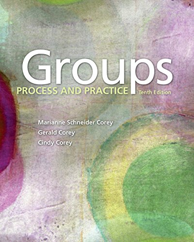 Groups: Process and Practice (HSE 112 Group Process I)