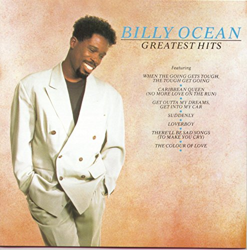 Billy Ocean - The Very Best Of - Zortam Music