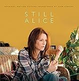 Still Alice: (Original Motion Picture Soundtrack) by Ilan Eshkeri (2015-08-03)