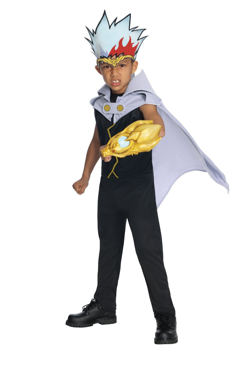 Beyblades Ryuga Costume