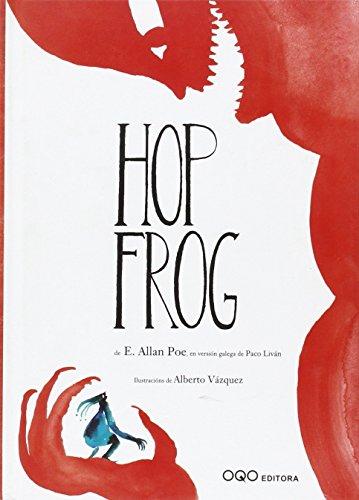 Hop-Frog (De 7 a 12 anos)