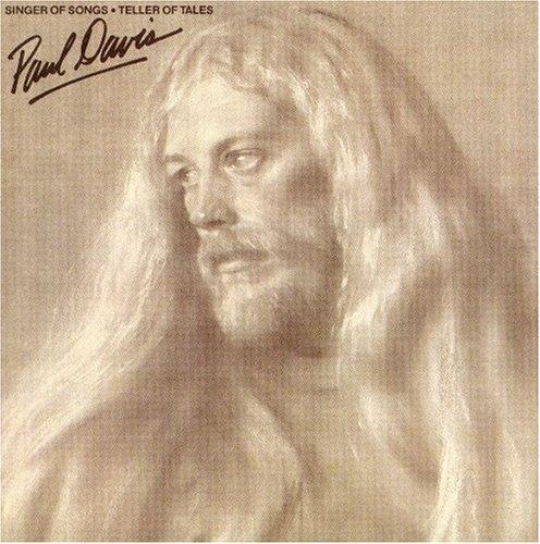 Paul Davis Singer Of Songs Teller Of Tales
