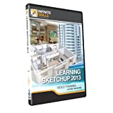 Learning SketchUp 2013 - Training DVD
