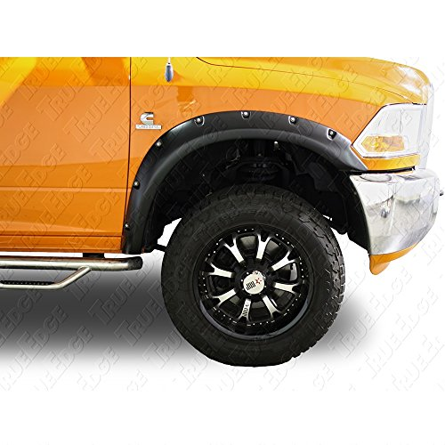 01 dodge rams fender flares - 5