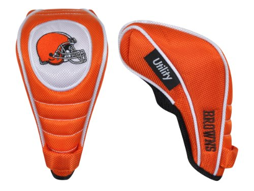 Team Effort Cleveland Browns Utility Headcover
