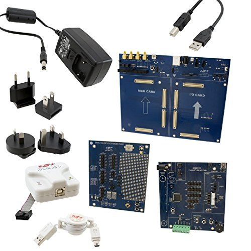 (KIT DEVELOPMENT ENH SIM3C1XX, Pack of 1 (SIM3C1XX-B-EDK))