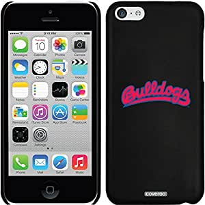 fashion case iphone 5s Black Thinshield Snap-On Case with Fresno State Bulldogs Design
