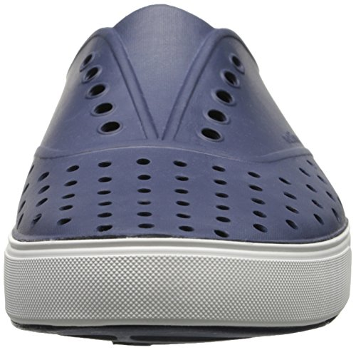 Sneaker Fashion Femme Miller Regatta Bleu / Shell Blanc