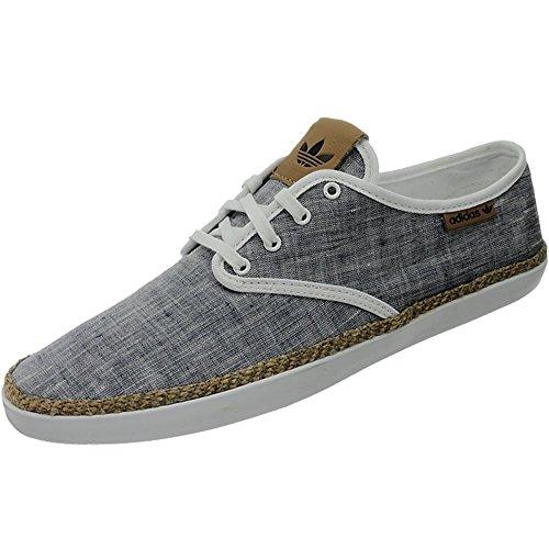 Adidas Adria Ps W - M19547 Bianco-blu