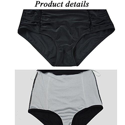Nuovo Signore Delle Rilievo black Della Rilievo Swimwear Calda 2018 Molla Del s Nuoto Di Casuali Ffllas Spaccatura Sexy qExvZ5UUw