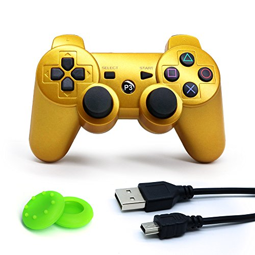 Dual Shock 3 Wireless Controller - 4