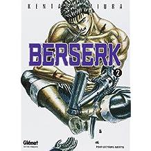 BERSERK T02