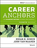 img - for Career Anchors: The Changing Nature of Careers Self Assessment book / textbook / text book