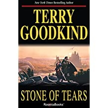 Stone of Tears (Sword of Truth Book 2)