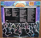 Meco - Pop Goes the Movies LP - James Bond, The Godfather, and more