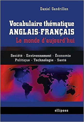 Livres Complets Telechargeables Gratuitement Vocabulaire