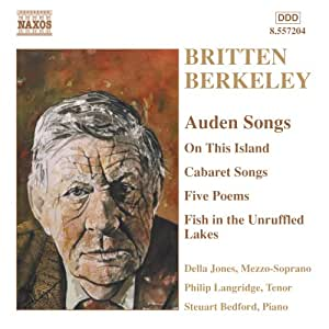 Auden Songs