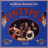 Tintypes, The New Musical (Double Vinyl LP) Original Cast