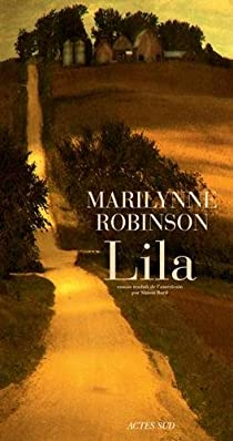 Lila par Robinson