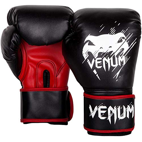 Venum Contender Youth Boxing Gloves for kids
